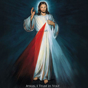 Divine Mercy Sunday, April 11, 2021