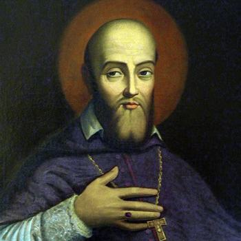 Feast of St. Francis de Sales