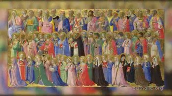 Solemnities of All Saints and All Souls