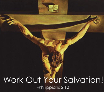 Parish Mission: Work Out Your Salvation (Feb. 10-13)