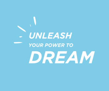 Unleash Your Power to Dream: A Dynamic Parish Virtual Event
