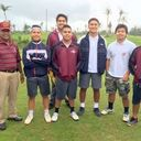 Friars Take 2nd Place in IIAAG Golf Season