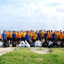 Phoenix Company participates in International Coastal Cleanup