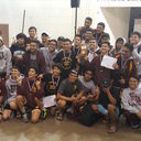 FD Wrestlers Dominate IIAAG
