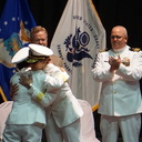 Joint Region Marianas Change of Command Ceremony