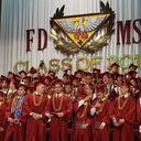 The FD Graduating Class of 2017
