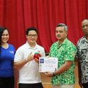 FD teachers receive recognition from Sylvan Learning Center