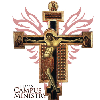 Campus Ministry Announcements