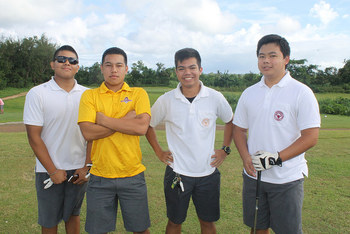 Friars took on St. John's Knights