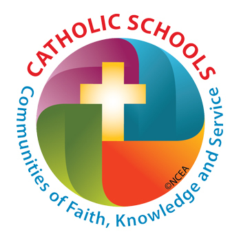 Chaplain Celebrates Catholic Schools Week