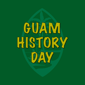 2016 Guam History Day Winners