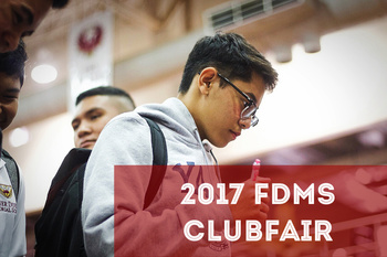 Club Fair showcases extracurricular opportunities for Students