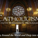 CONTINUING THURSDAY March 22nd: St. Ambrose Presents: Catholicism Faith Formation Series