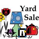 St. John School Yard Sale