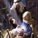 The Nativity of the Lord (Vigil)