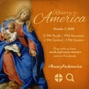 U.S. Bishops Plan Virtual Rosary on the Memorial of Our Lady of the Rosary (Oct. 7)