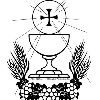 Corpus Christi Parish Mass on the Feast of The Most Holy Body and Blood of Christ