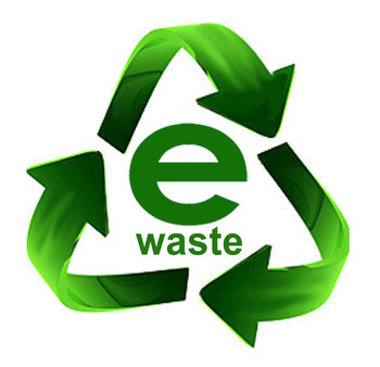 E-Waste Clean-up Day