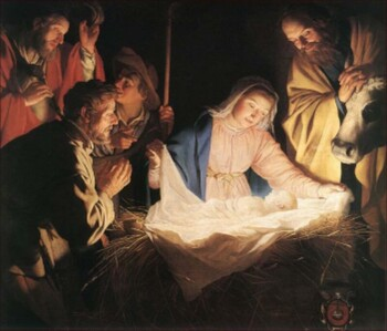 Stations of the Crib - Sun., Dec. 20 at 1:00PM at Notre Dame Church