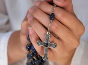 Rosary & Fellowship