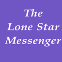 Lone Star Messenger Newsletter March 2021 Edition