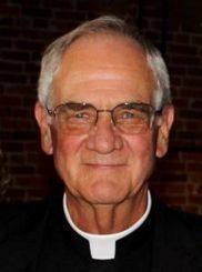 Most Reverend David E. Fellhauer - Bishop, Victoria Diocese