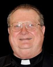 Reverend Donald R. Ruppert - Victoria Diocese