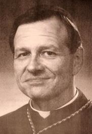Most Reverend Gregory M. Aymond - Bishop, Austin Diocese