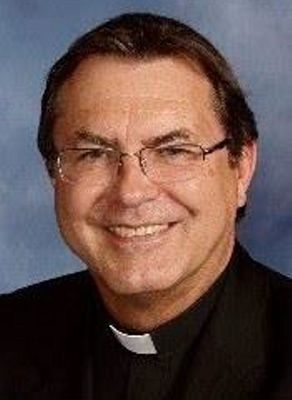 Reverend Gregory T. Labus - Brownsville Diocese