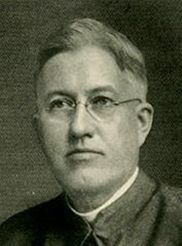 Reverend Msgr. James Martin Kirwin