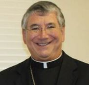 Most Reverend James A. Tamayo Bishop, Laredo Diocese