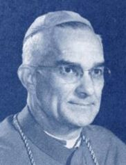 Most Reverend A. Thomas Tschoepe - Bishop, Dallas Diocese