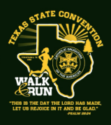 Walk/Run/Sleepwalk Registration Due March 15
