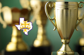 National Contest Winners from Texas Announced!