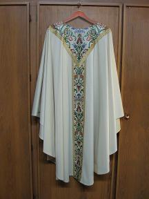 Photo of Vestment