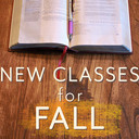 Reading & Discussion Group this Fall