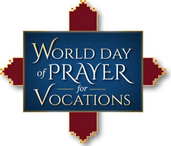 Bulletin Article from Bishop McGovern & Prayer for Vocations (April 25, 2021)
