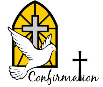Upcoming Confirmation Parent Meetings - Tuesday, September 21