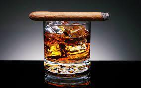 Scotch & Cigar Night is back at the Elks!