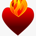 Hearts A FIre