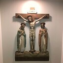 Stations of the Cross 4:30 Fridays of Lent, in Church or Streaming on Face Book