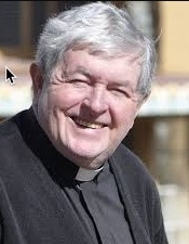 Father Michael J. Healy