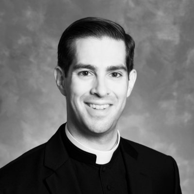 Father Christopher Seibt