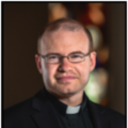 Say Good-by to Seminarian Kevin Upham on Sunday