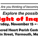 A Night Of Inquiry