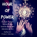 Hour of Power THIS FRIDAY!