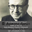 Feast Day Mass for St. Josemaria Escriva