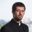 A Warm Welcome to our NEW Visiting Seminarian!