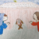 Keeping Christ in Christmas Poster Contest Winners!!