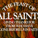 Feast of All Saints <div>   Mass Schedule for Friday, November 1st </div>